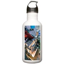Hydrogen fuel cell res Water Bottle