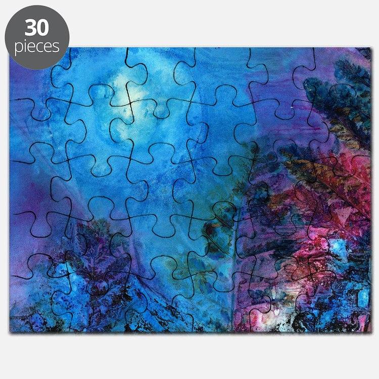 Midnight Moon S Puzzle