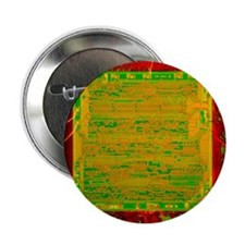 "Integrated microchip 2.25"" Button"