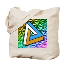 Impossible shape Tote Bag
