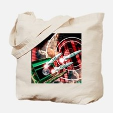 Internet business Tote Bag