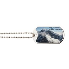 Soar beyond your wildest expectations 4 Dog Tags