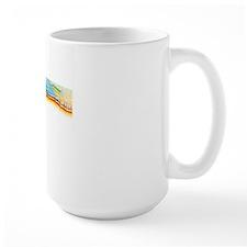 Tectonic plate boundaries Mug