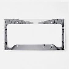 Infinite License Plate Holder