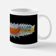 Trumpet worm Mug