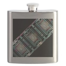 Integrated circuits Flask