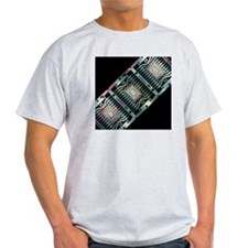 Integrated circuits T-Shirt