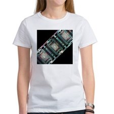 Integrated circuits Tee