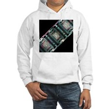 Integrated circuits Hoodie