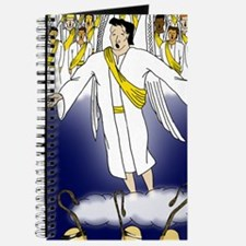Angel choir Journal