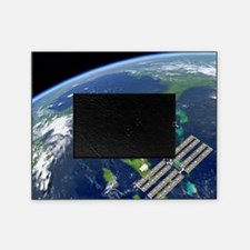 International Space Station Picture Frame