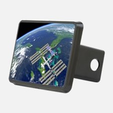 International Space Statio Hitch Cover