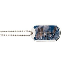 International Space Station, 2008 Dog Tags