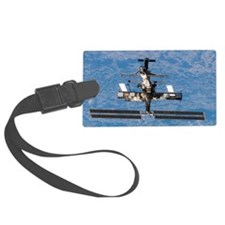 International Space Station, Jul Luggage Tag