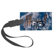 International Space Station, 200 Luggage Tag