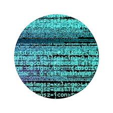 "Internet computer code 3.5"" Button"