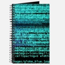 Internet computer code Journal