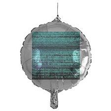 Internet computer code Balloon