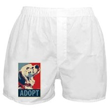 Adopt Boxer Shorts
