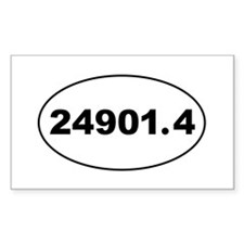 24901.4 Decal