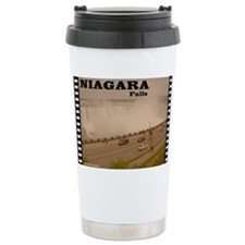 Niagara Falls Calendar Travel Coffee Mug