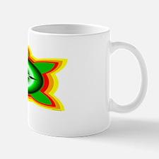 SOUTHEASTERN TRIBAL TURTLE Mug