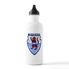 uss vreeland de patch  Water Bottle