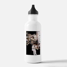 ISS space walk Water Bottle