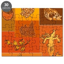 Fall Puzzle