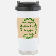 Banner Travel Mug