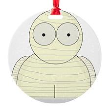 Mummy Ornament