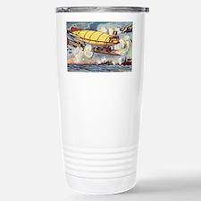 In the Year 2000 Travel Mug