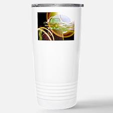 Interstellar spaceship Travel Mug