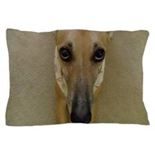 Look of Innocence  Pillow Case