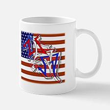 W1LD5TYLE USA - 11oz. Mug