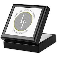 LI Dark Seal Keepsake Box