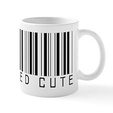 Certified Cute Mug