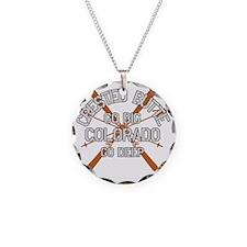 Go Big Crested Butte Necklace