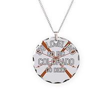 Go Big Loveland Necklace
