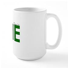 Irie Jamaica Mug