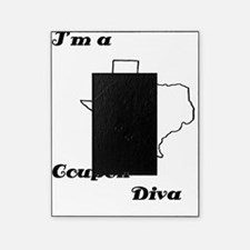TX Diva Picture Frame
