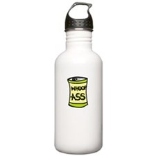 Whoop-A** Water Bottle