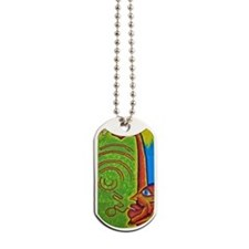 Mixed Relief Dog Tags