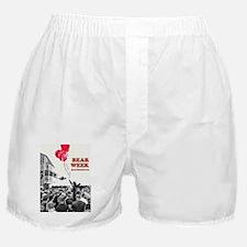 Provincetown Bear Week Boxer Shorts