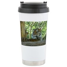 Sumatran Tiger Travel Mug