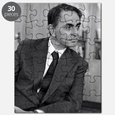 Carl Sagan, US astronomer Puzzle