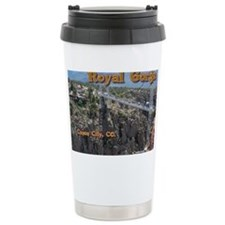 Royal Gorge Calendar Travel Mug