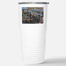 Royal Gorge Calendar Travel Mug
