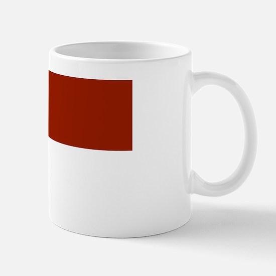 North Carolina United States Flag Mug