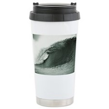 Wave breaking Thermos Mug